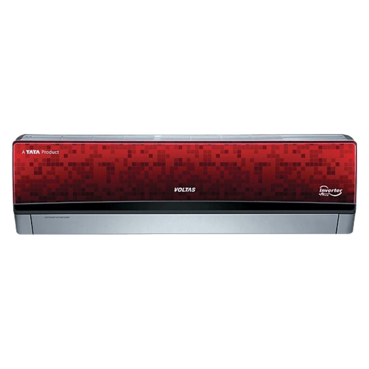 వోల్టాస్ 185V ZZY 1.5 Ton 5 Star Inverter Split Air Conditioner