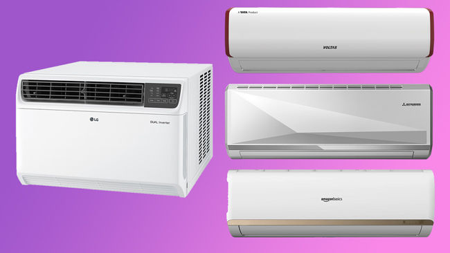 AC Buying guide Windows and split