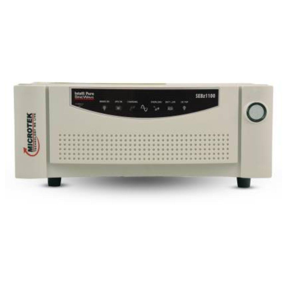Microtek UPS SW EB1100 Pure Sine Wave Inverter