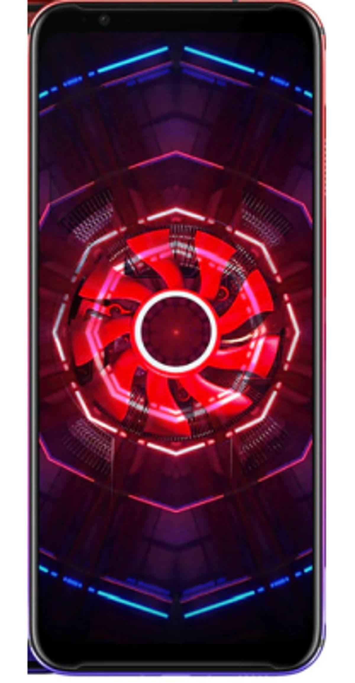 Nubia Red Magic 3 256GB