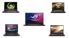 Top AMD Ryzen 7-powered gaming laptops you can buy for under Rs 85,000