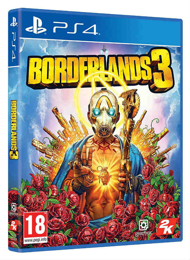 Amazon Great Indian Festival sale will see a discount on Borderlands 3