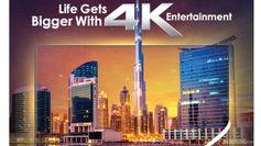 आईटेल ने अपने स्मार्ट टीवी पोर्टफोलियो को मजबूत किया - 4K एंड्राइड टीवी लॉन्च किए