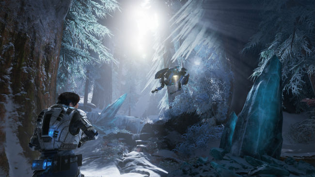 Gears 5 Review: The Xbox exclusive we've been waiting for