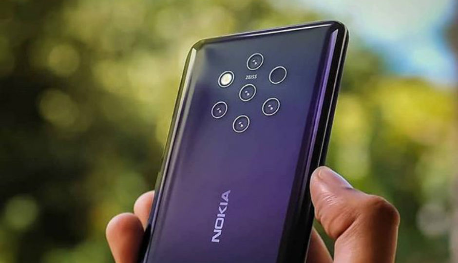 Nokia 9 PureView Launch Postponed To MWC 2019 Report