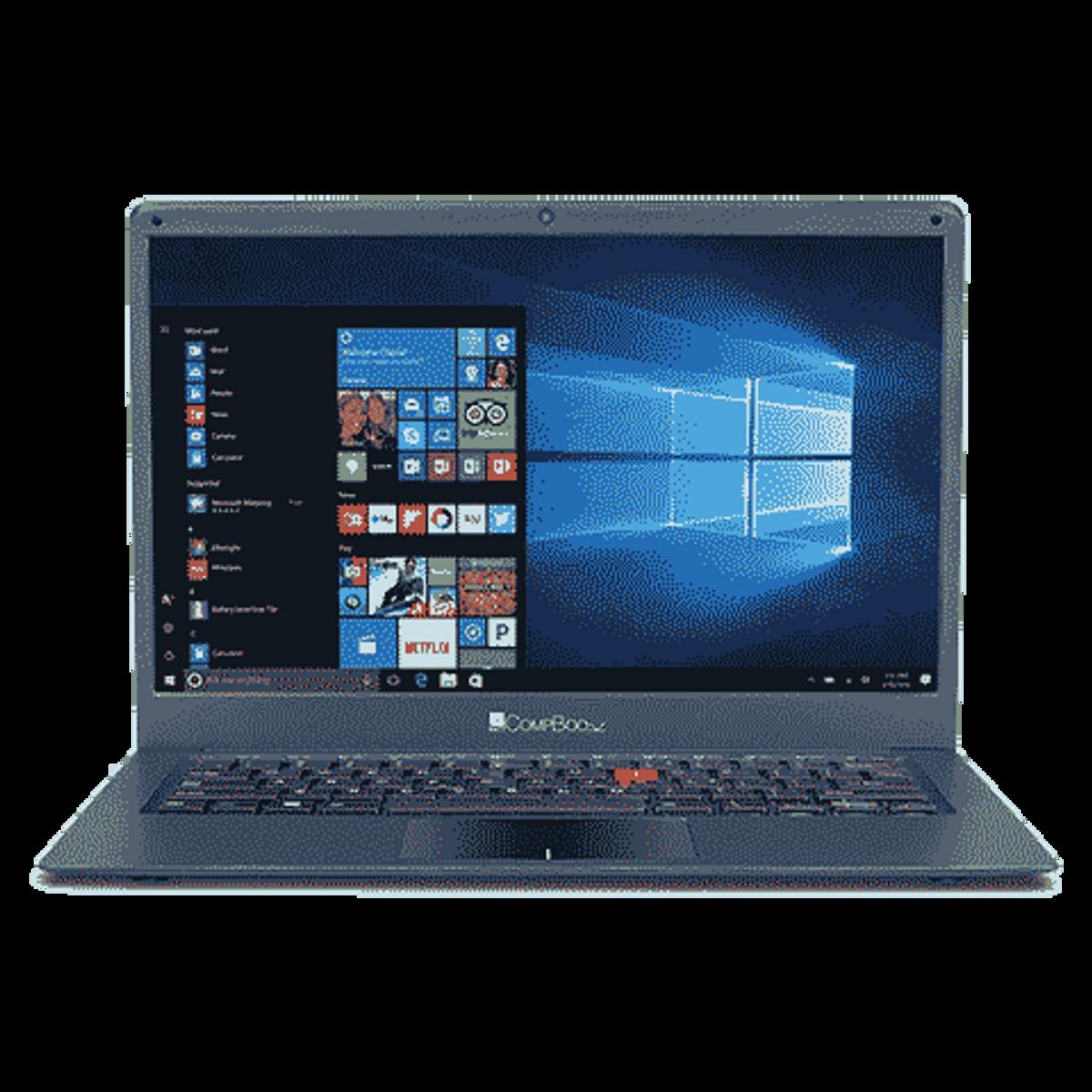 आईबॉल CompBook Marvel 6
