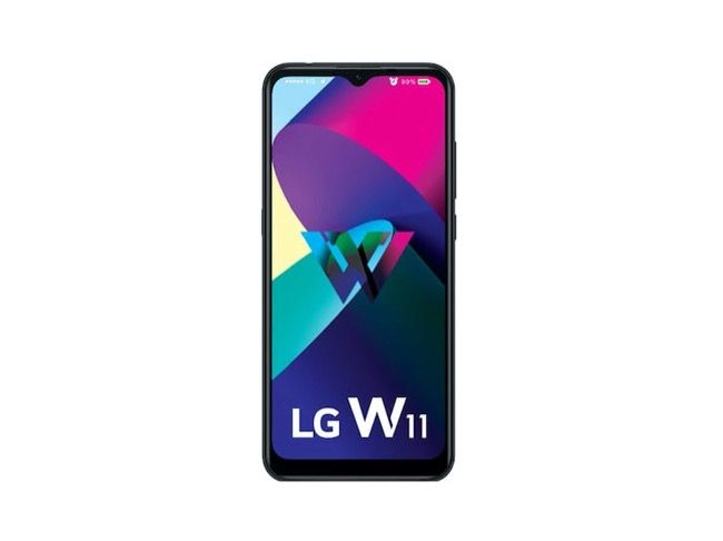 LG W11, LG W31 and W31+ launched