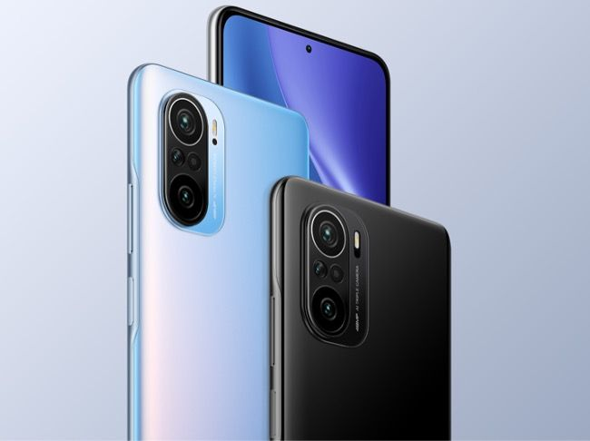 Xiaomi Redmi K40 specifications