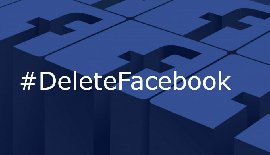 Deleting Your Facebook Account Just Became A 30 Day Long
