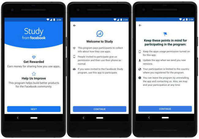 Facebook introduces 'Study from Facebook' app in India, will