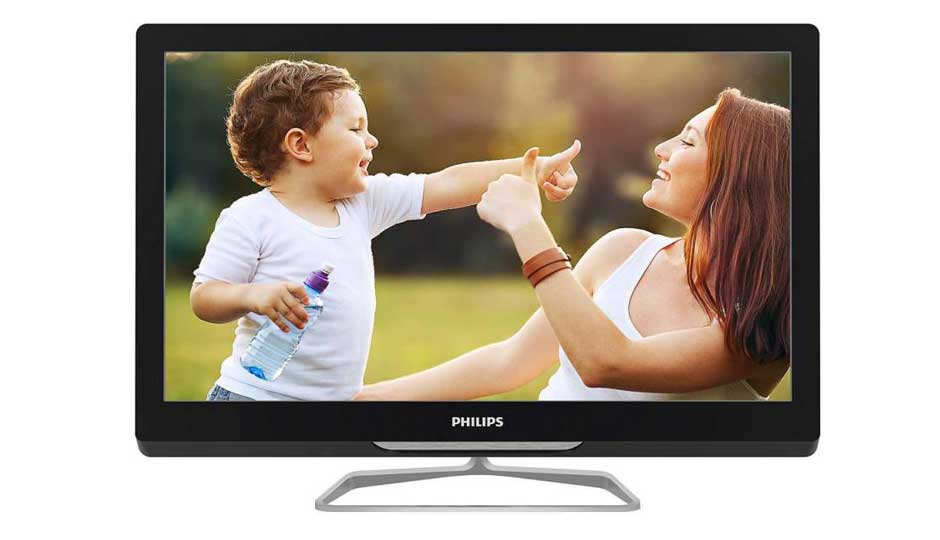 59c7e34c1 Philips 24 inches Full HD LED TV Price in India, Specification, Features |  Digit.in