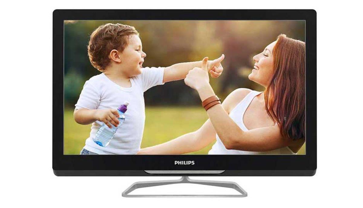 பிலிப்ஸ் 24 அங்குலங்கள் Full HD LED டிவி