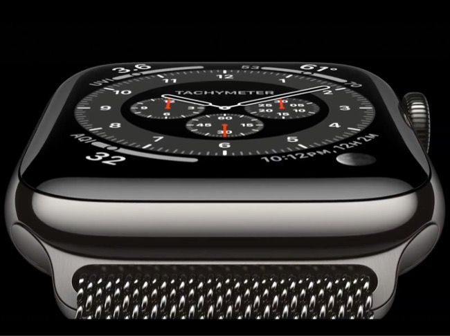 Apple Watch Series 6 officially launched in India