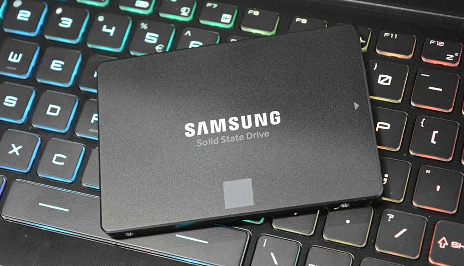 Samsung 860 Evo 250gb Review Digit In