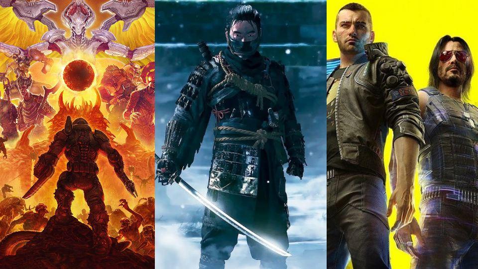 Best games in 2020