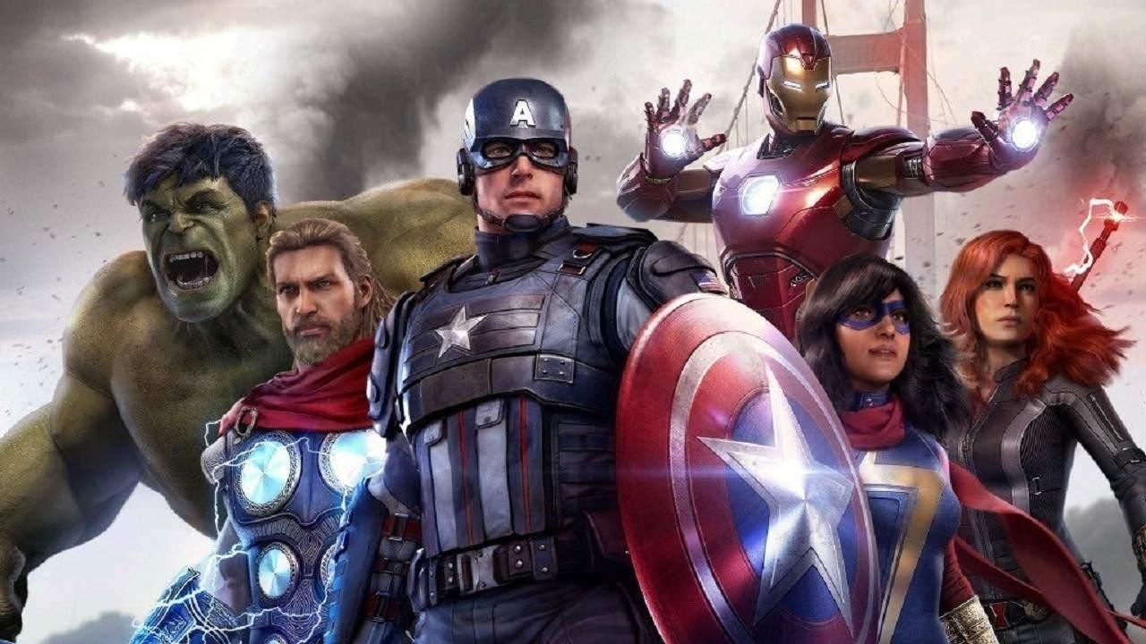 Marvel's Avengers War Room presentation reveals Hawkeye in addition to a Beta Breakdown