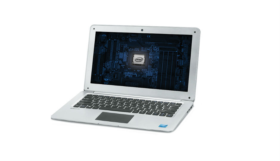 Lava, 12.5 inch Helium 12 Notebook launched at Rs. 12999{www.techxpertbangla.com}