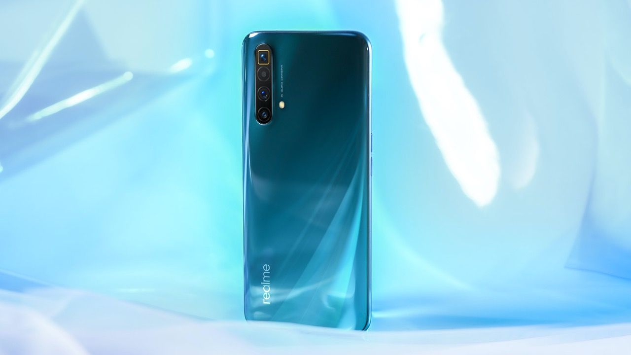 Realme X3 Superzoom Could Launch On June 26 In India Digit