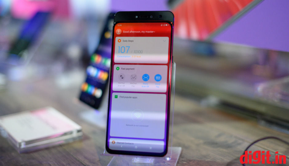 Lenovo Z5 Pro GT with Snapdragon 855: First Impressions