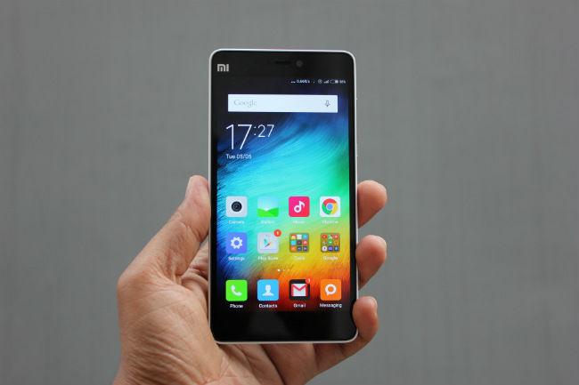 Xiaomi Mi 4i V6 7 2 0 Firmware Flash File Free - Smart Phone