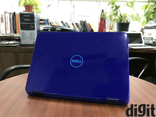 Dell Inspiron 11 3000 2 in 1- Intel Core m3 Review