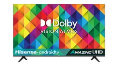 Hisense launches a 70-inch variant of the A71F TV for an inaugural special price of Rs 91,990