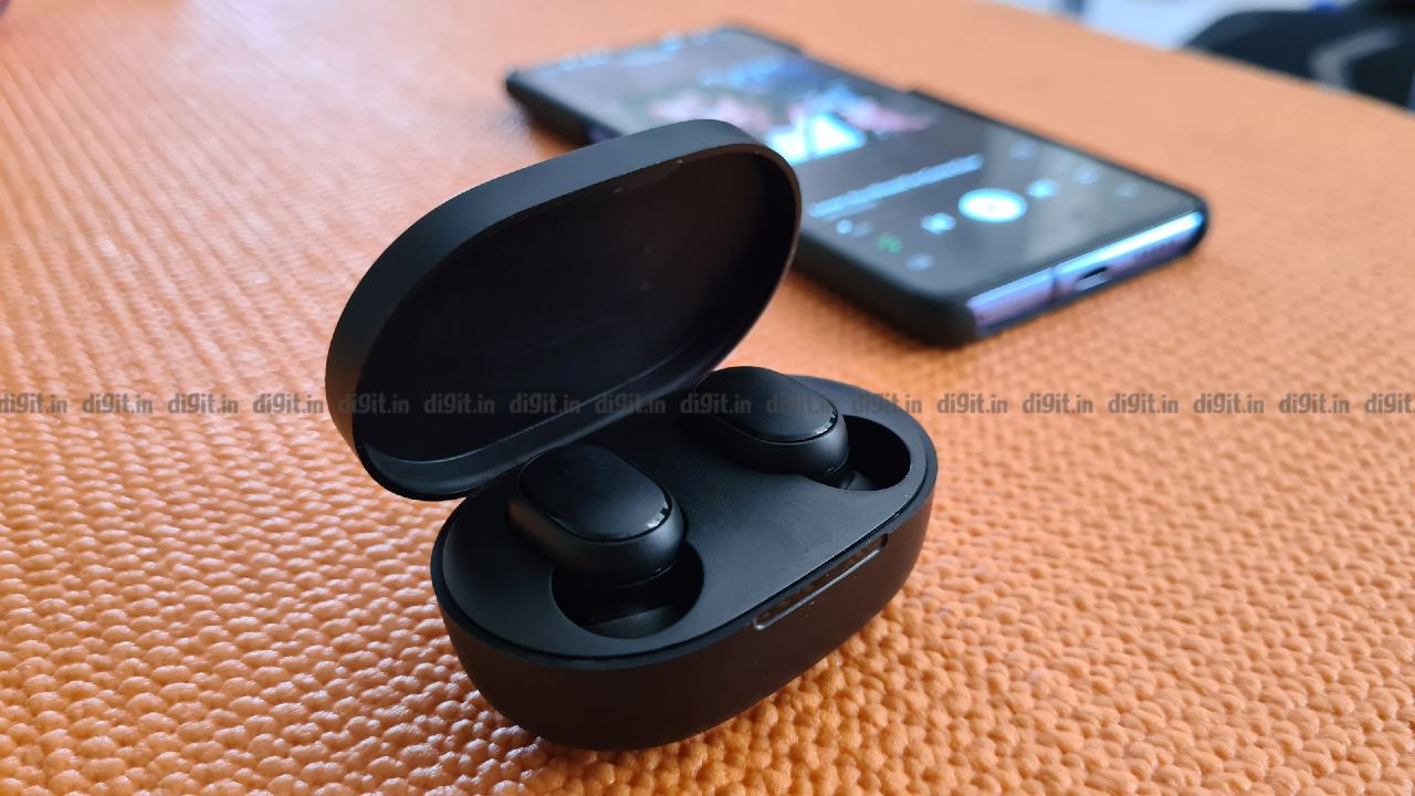 Redmi Earbuds S Launched In India Price Specs And Features Digit