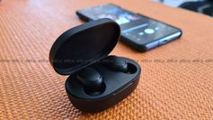 Redmi Earbuds S launched in India: Price, specs and features