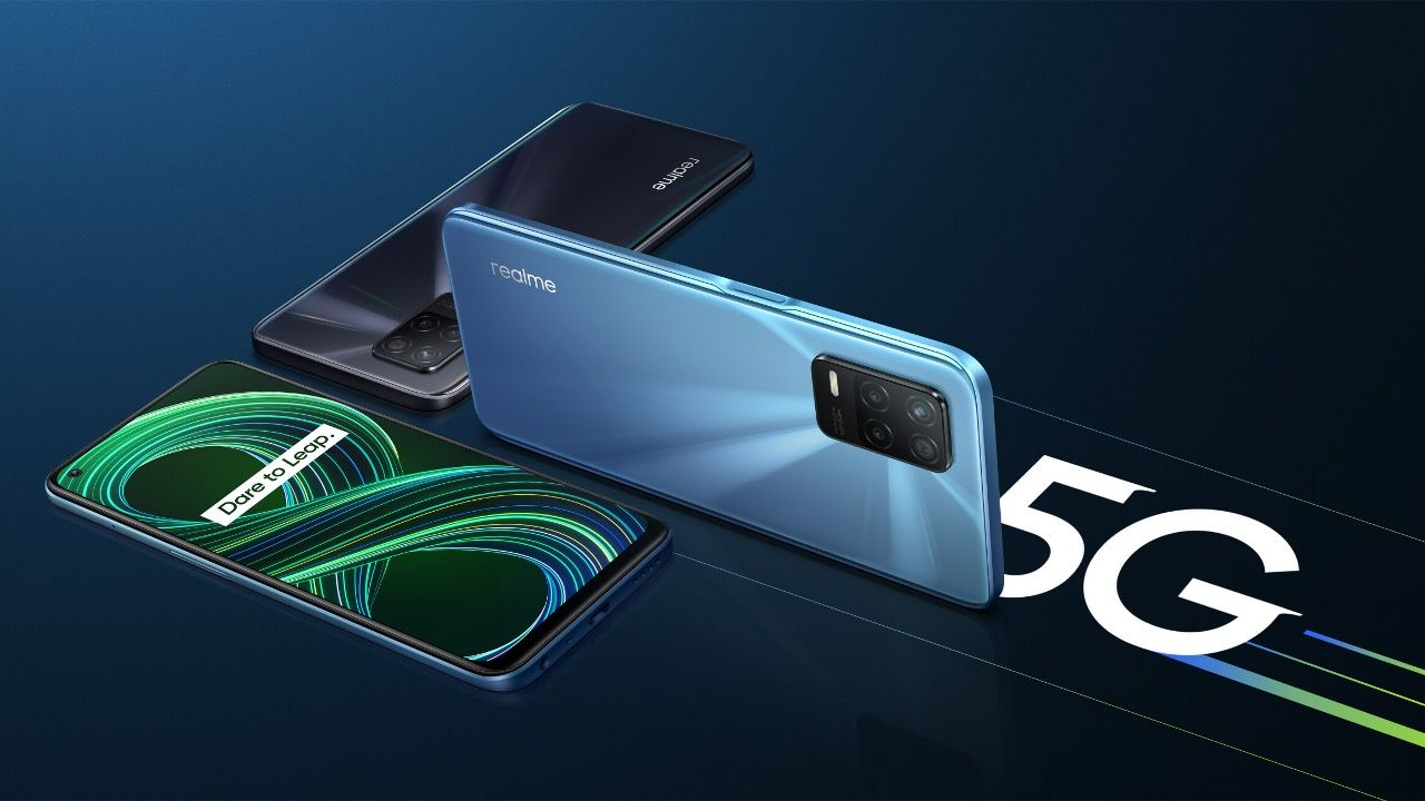 Realme 8 5G with MediaTek Dimensity 700 processor launched in India: Price, specifications and availability | Digit