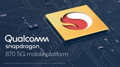 Qualcomm Snapdragon 870 5G processor launched: How different is it from the Snapdragon 865 Plus?