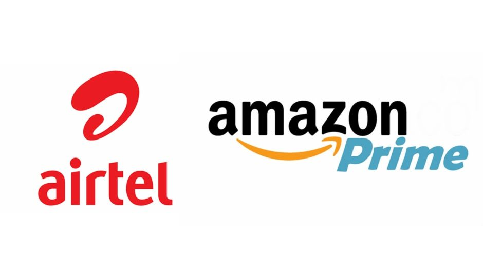 Airtel Offers Free One Year Of Free Amazon Prime