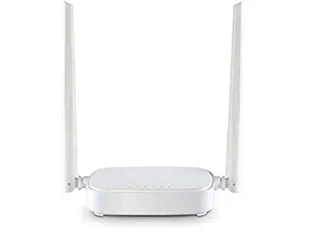 Tenda wireless router