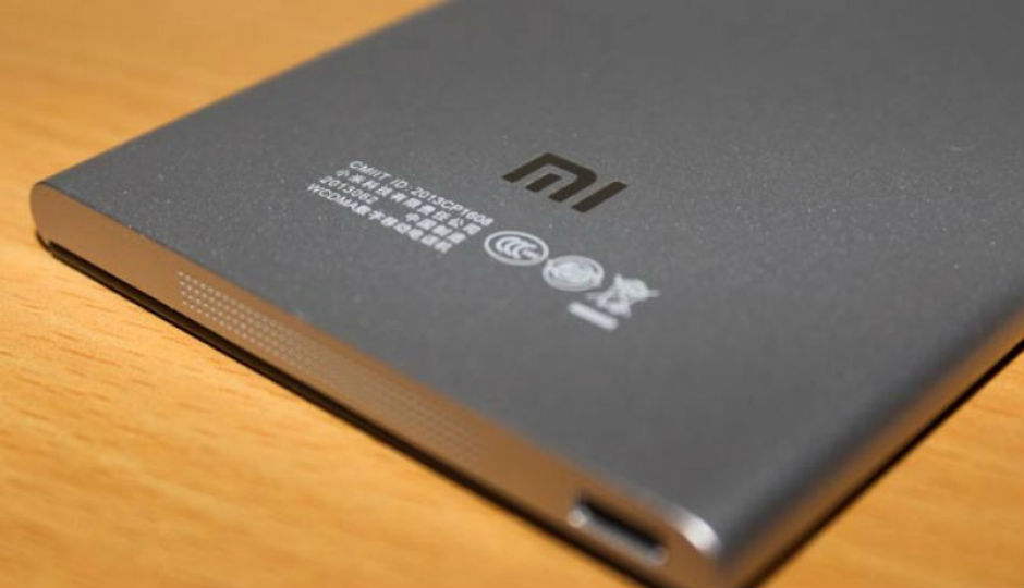 Xiaomi says it sold over 1 million handsets in Q3 2015
