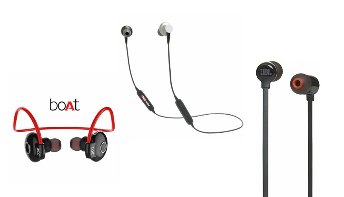 Top Bluetooth headphone deals under Rs 2000 On Paytm Mall