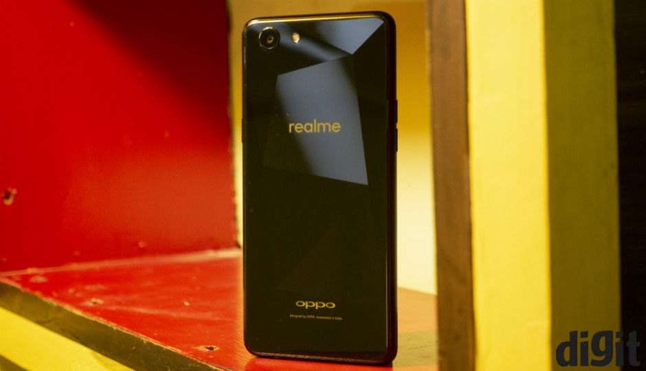 Realme To Launch Realme 2 Pro In September To Be Priced Under Rs