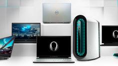 Alienware announces Area 51m, m15 refresh and more