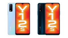 Vivo Y12s budget phone launched in India: Price, specifications and availability