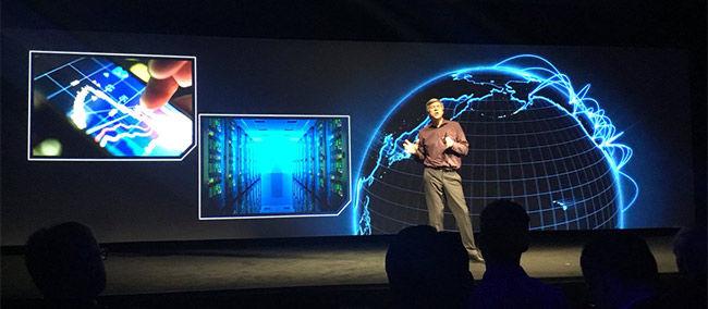Intel SHIFT 2017
