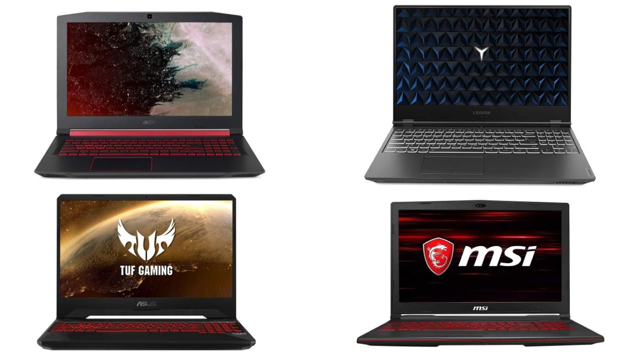 Top gaming laptop deals this Amazon Great Indian Festival sale