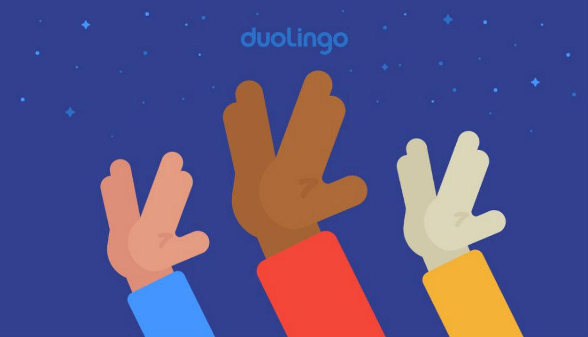 Duolingo now lets you learn Star Trek's Klingon language   Digit