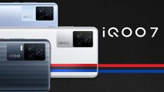 iQOO 7 series to be available via Amazon in India, confirms company