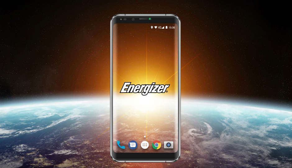 Exclusive: Energizer to launch eight phones in India in 2018, starting May 2018