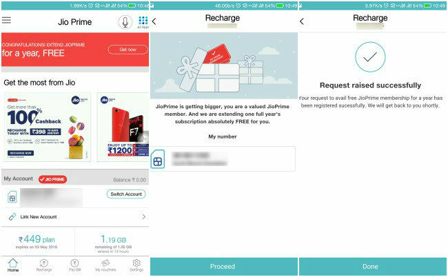 Here's how to get Reliance Jio's free one-year Prime
