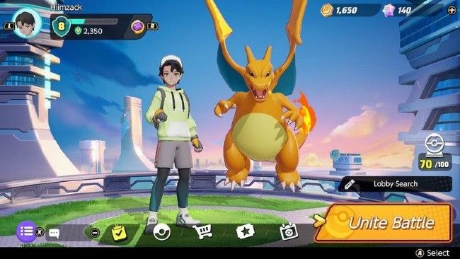 Pokemon Unite: It's time to catch them all