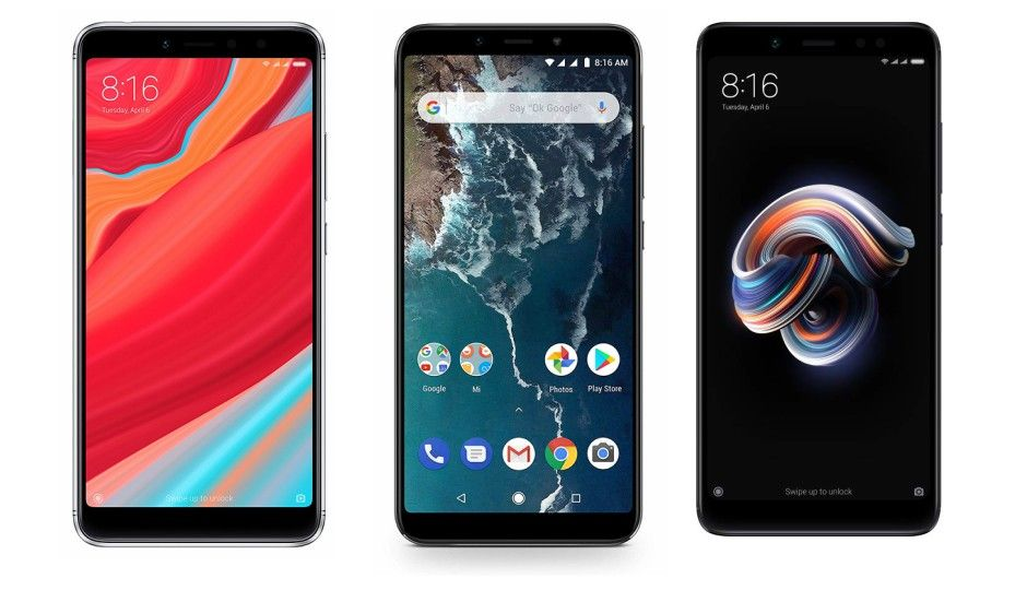 Best Xiaomi Smartphone Deals On Paytm Mall Offers On Redmi Y2