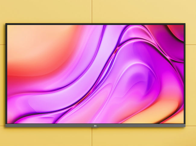 Mi TV 4A Horizon Edition 43-inch FHD TV.