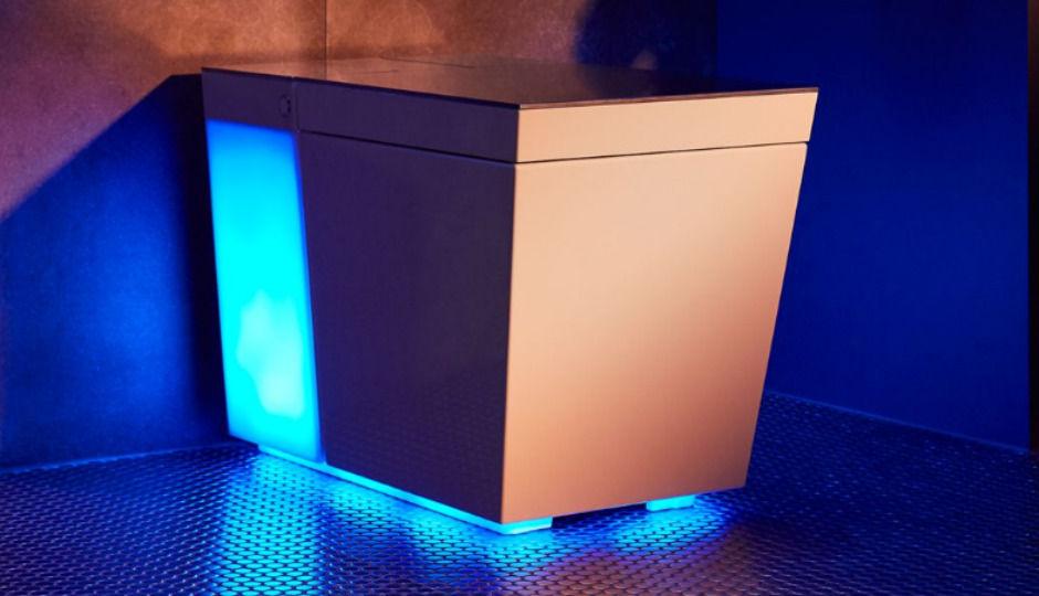 Ces 2019 Kohler Numi 2 0 Intelligent Toilet With Amazon