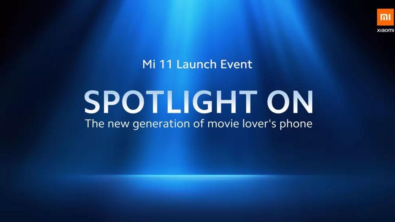 Xiaomi confirms Mi 11 global launch on February 8 | Digit
