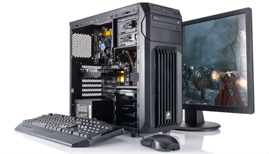 Slide 1 building a gaming pc under rs 70 000 november for Pc retouche photo 2016