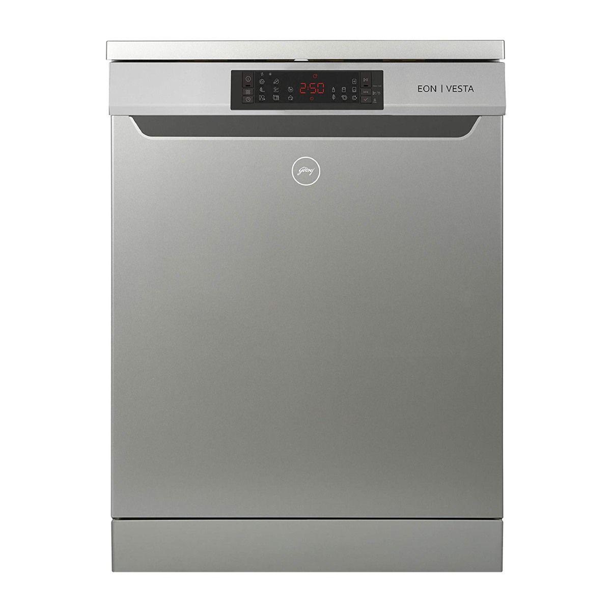 கோத்ரெஜ் Eon Dishwasher DWF EON VES 12B UI STSL